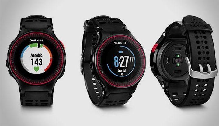 la garmin forerunner 225 une montre connect e pour le running. Black Bedroom Furniture Sets. Home Design Ideas