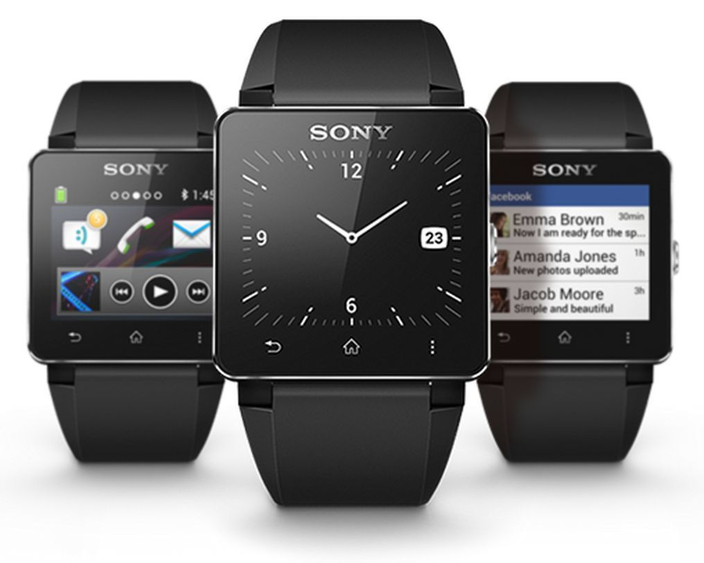 test review la sony smartwatch 2. Black Bedroom Furniture Sets. Home Design Ideas