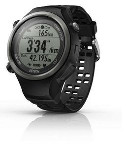 la montre connectée Epson-sf810