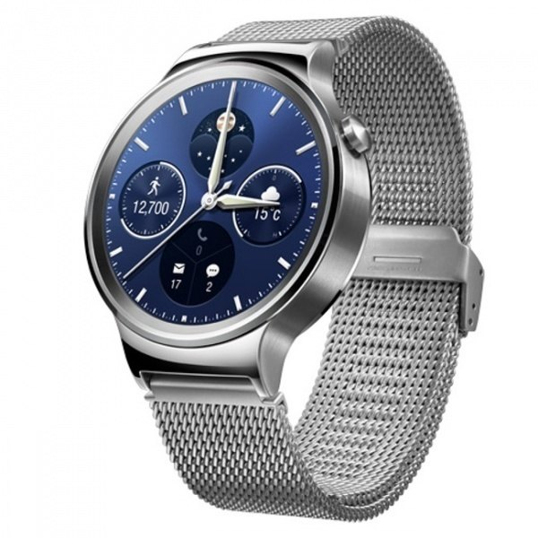 la montre connectée huawei watch