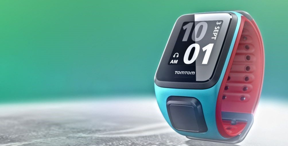 review tomtom runner 2 une montre cardio qui tient ses. Black Bedroom Furniture Sets. Home Design Ideas