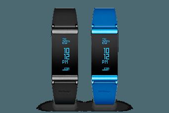 bracelet connecté tracker activité