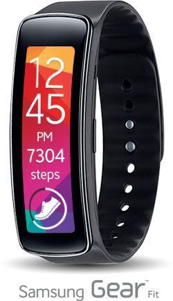 la smart watch Samsung