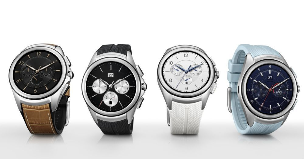 le test de la lg g watch urbane