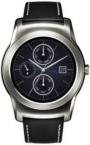 LG G Watch Urbane Montre