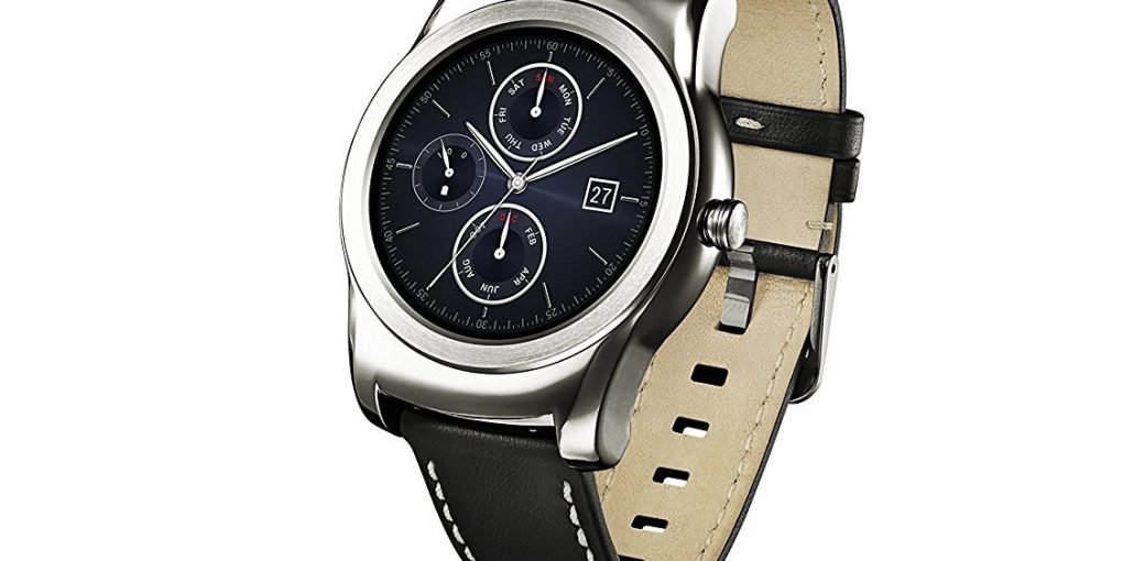 montre connectee LG G Watch Urbane Montre